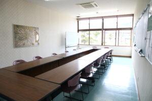 豊見城社協の貸会議室02
