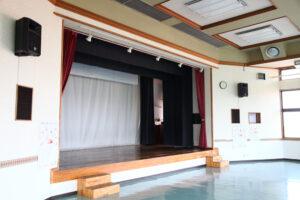 豊見城社協のレクリエーション室02