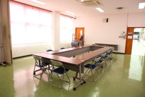 豊見城社協の貸ボランティア室02